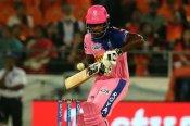 संजू सैमसन ने फिर डाले हथियार, पिछली तीन पारी में बनाए सिर्फ 26 रन