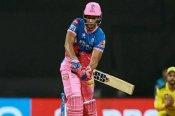 RCB vs RR: मिडल ऑर्डर ने राजस्थान को संभाला, 20 ओवर में स्कोर 177/9