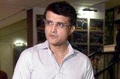 महाराष्ट्र में हुई सख्ती, गांगुली बोले- लॉकडाउन के बावजूद मुंबई में ही होंगे IPL मैच