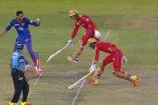 DC vs PBKS: जब अक्षर पटेल ने एक ही गेंद पर किया दो रन आउट, एक ही दिशा में भागे दोनों खिलाड़ी