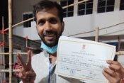 पश्चिम बंगाल चुनाव के बाजीगर बने अशोक डिंडा, जानें कैसे जीते मोइना से चुनाव