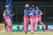 IPL स्थगित होने के बाद नया विवाद आया सामने, पुलिस ने 2 लोग किए गिरफ्तार