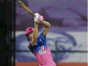 SRH vs RR: जॉस बटलर ने लगाया पहला IPL शतक, हैदराबाद के सामने 221 का लक्ष्य