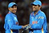 धोनी की कप्तानी पर सहवाग ने दिया बड़ा बयान, कहा- अगर माही की जगह 2007 में मैं होता कप्तान तो...