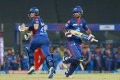 IPL 2021 : दिल्ली कैपिटल्स ने पंजाब को हराया, अंक तालिका में टाॅप पर पहुंचा