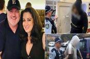 ऑस्ट्रेलियाई क्रिकेटर की किडनैपिंग में नया मोड़, पूर्व प्रेमिका के भाई को पुलिस ने किया गिरफ्तार