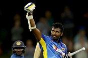 श्रीलंका के ऑलराउंडर थिसारा परेरा ने अंतरराष्ट्रीय क्रिकेट से लिया संन्यास