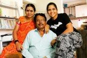 कोरोना से महिला क्रिकेटर कृष्णमूर्ति की बहन की मौत, दो हफ्ते पहले मां का हुआ था देहांत