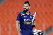 'वो जल्द ही शतक लगाएंगे', कोहली के सपोर्ट में आया पाकिस्तान का पूर्व दिग्गज कप्तान