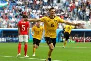 Belgium vs England: इंग्लैंड को 2-0 से हराकर तीसरे नंबर पर रही बेल्जियम