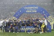 FIFA World Cup 2018 Final: फ्रांस ने रचा इतिहास, क्रोएशिया को हराकर दूसरी बार जीता वर्ल्ड कप