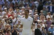 Wimbledon 2018: नोवाक जोकोविच चौथी बार बने विंबलडन चैंपियन, जीता 13वां ग्रैंड स्लैम टाइटल