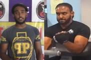 इंदौर के 21 साल के रेसलर का WWE में हुआ सलेक्शन, द ग्रेट खली ने सिखाई है कुश्ती की बारीकियां