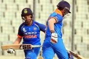 श्रीलंका को 144 रन से हराकर भारत ने रिकॉर्ड छठी बार जीता U-19 एशिया कप