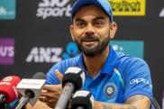 वर्ल्ड कप 2019 : दोस्तों के पास और टिकट मांगने पर कोहली ने दिया यह जवाब