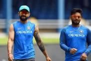 विंडीज दौरे पर गई टीम इंडिया को मिली राहत भरी खबर, विराट के लिए खड़ी हुई 'नई मुश्किल'
