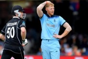 जानिए क्यों, जीत के हीरो रहे बेन स्टोक्स ने न्यूजीलैंड के कप्तान से मांगी माफी