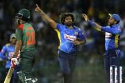 मलिंगा ने आखिरी ODI के अंतिम गेंद पर तोड़ा कुंबले का यह बड़ा रिकॉर्ड