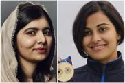 भारतीय शूटर हीना सिद्धू ने कश्मीर पर किए ट्वीट पर मलाला यूसुफजई को दिया करारा जवाब