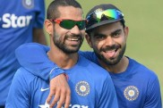 ICC ने जारी की नई वनडे रैंकिंग, शिखर धवन ने लगाई लंबी छलांग