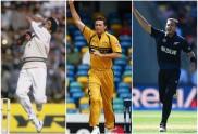 इंटरनेशनल क्रिकेट इतिहास के टॉप-5 तेज गेंदबाज और उनका एकमात्र स्टम्पिंग शिकार