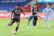 ISL-7 : ओडिशा को 6-1 से हराकर मुंबई ने अपने और एटीकेएमबी के बीच का फासला कम किया