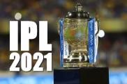 IPL 2021 के बचे हुए मैचों की मेजबानी करना चाहती है इंग्लिश काउंटी, ईसीबी को लिखा लेटर