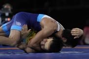 क्या मैच पलटा! मैच में पिछड़ते हुए अचानक विजेता बन गए रवि कुमार, दिग्गजों ने की वाह-वाह