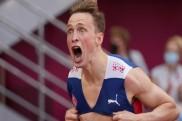 नॉर्वे के कर्स्टन वॉकहोम ने बनाया विश्व रिकॉर्ड, 400 मीटर बाधा रेस 45.94 सेकेंड में पूरी की