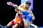 Tokyo 2020 : रवि दहिया पहुंचे सेमीफाइनल में, बुल्गारिया के पहलवान को किया चित