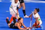 Tokyo 2020: इतिहास के सबसे जरूरी मैच में आखिरी मिनट तक लड़ी भारतीय महिला टीम, पदक का सपना बरकरार
