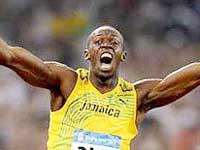 Usain Bolt Cruises