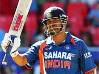 Sachin Reached Another Milestone