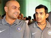Team India Eye On Series Win