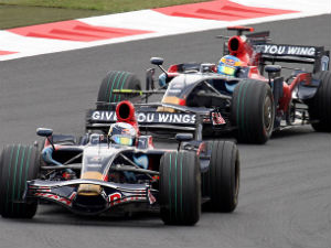 How Safe Are The Formula 1 Drivers Aid