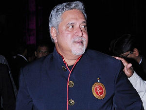 Vijay Mallya To Declare Drivers 2012 Session Aid