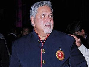 Vijay Mallya To Declare Drivers 2012 Session Aid