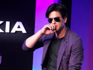 Sports Wankhede Put Lifetime Ban On Shahrukh Khan
