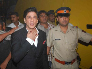 Sports Mca To Take Decisions On Shahrukh Today
