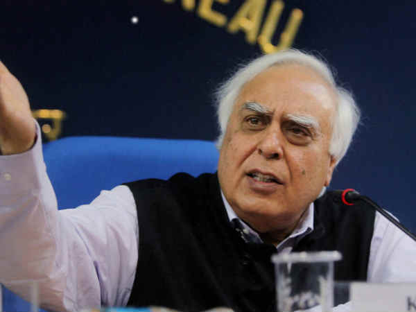 Sports Spot Fixing New Law Be Enacted Soon Kapil Sibal