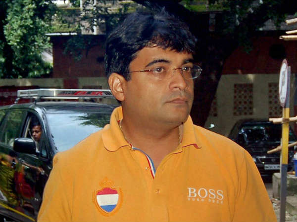 Spot Fixing Betting Charges Against Gurunath Meiyappan