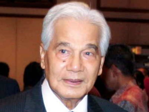 Now The Man Of Hockey In Malaysia Is No More