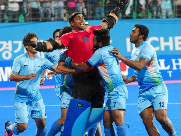 India Thrash Pakistan 6 0 In Sultan Johor Cup
