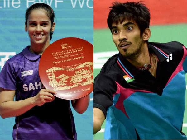 Srikanth'gifts' title to coach Gopichand , Saina Will remember this win for life