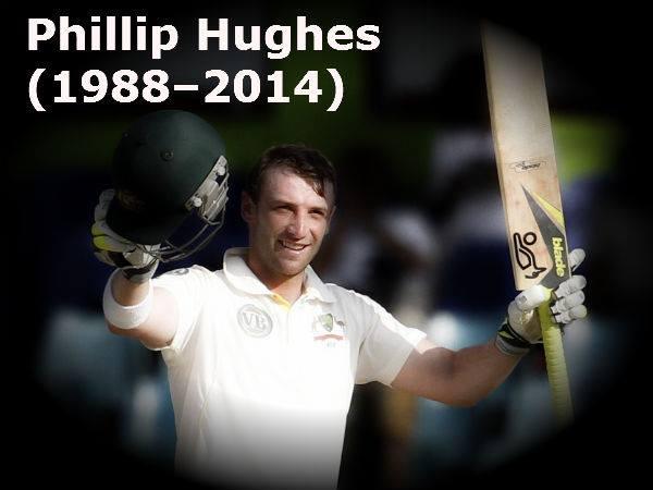 Phillip Hughes Tears Prayer As 5000 Bid Farewell His Hometown Australia