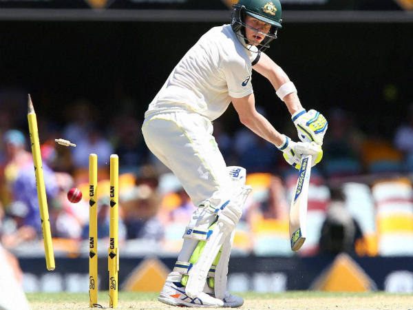 Australian Team Booked In The First Inning On 503 In The First Inning