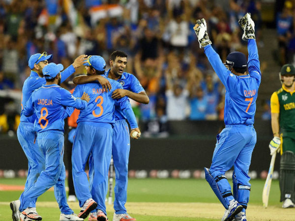 न्यूजीलैंड के खिलाफ ऐसी है टीम इंडिया