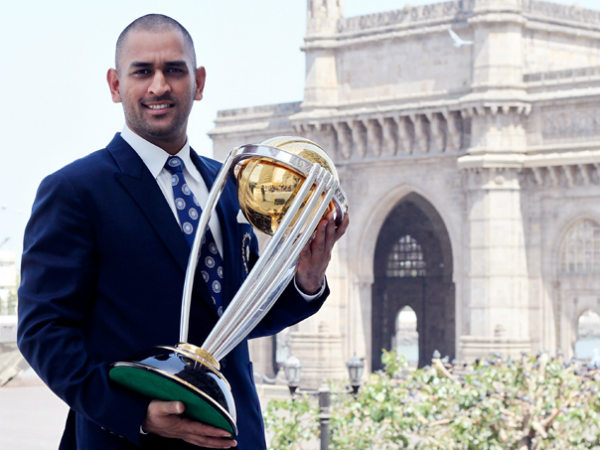 India To Host 2023 World Cup Champions Trophy In