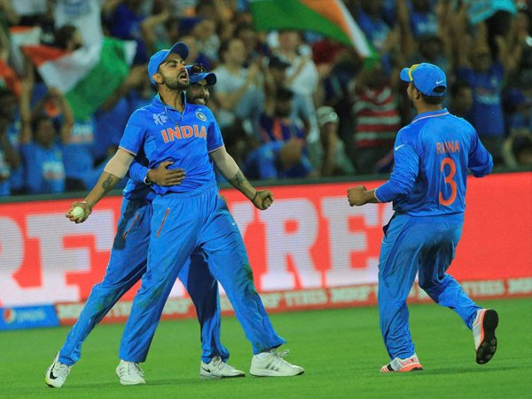 Photos India S World Cup 2015 Journey February 15 March 26 Adelaide Sydney