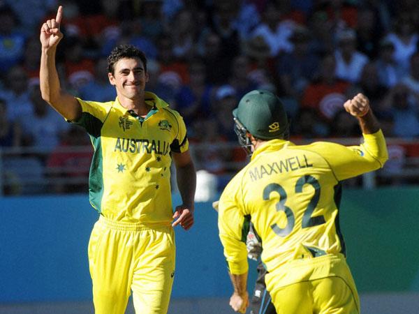 ऐसी है ऑस्ट्रेलियाई टीम